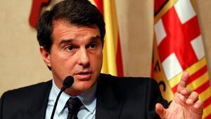 Son Dakika Haberi | Joan Laporta: Lionel Messi için 250 milyon euroyu reddettim