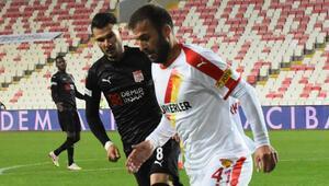 Sivasspor 0-1 Göztepe (Maç sonucu)