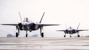 Son dakika haberi: ABDden Yunanistana yanıt... F-35lerde çifte standardın dik alası