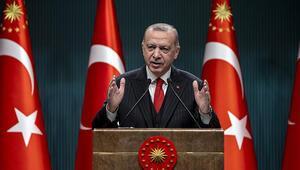 Cumhurbaşkanı Erdoğandan CHP lideri Kılıçdaroğluna çok sert eleştiri