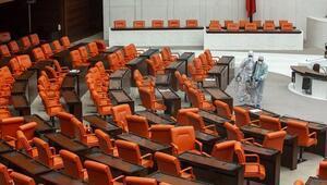 Meclis'te ilginç tartışma: Aşırıya mı kaçıldı