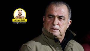 Son Dakika Haberi | Galatasarayda Fatih Terim yıldızları kulübede tutacak