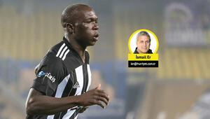 Son Dakika Haberi | Beşiktaşta Kamerunlu golcü patlama yaşadı Asıl Aboubakar'ı bundan sonra görün