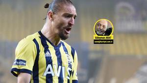 Son Dakika Haberi   Fenerbahçede Caner Erkinden kulübeye: Yine ne var