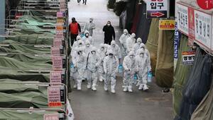 CNN ele geçirdi... Dünyayı şoke edecek gizli koronavirüs belgeleri