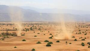 Çöl tozunun koronavirüs taşıma ihtimali var mı