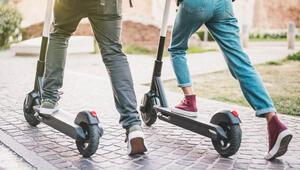 Elektrikli scooter ve bisikletler gerçekten çevre dostu mu