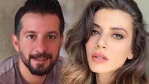 Gökçe Bahadır ve Kerem Tunçeri aşk mı yaşıyor