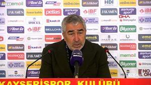 Samet Aybaba: Daha iyi oynayıp kazanmaya çalışacağız