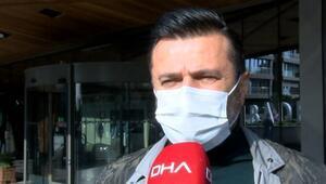 Bülent Uygun: Yurt dışından çok teklif var, Türkiyede sadece...