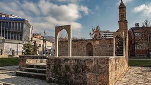 Prizrenin ilk Osmanlı eseri: Namazgah