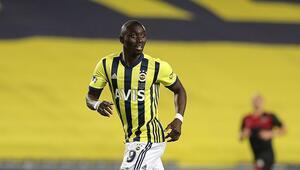 Son dakika | Fenerbahçede tek forvet Papiss Cisse kaldı