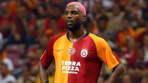 Son dakika | Galatasarayda Ryan Babel virüse değil hat-tricke yenildi