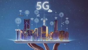 5G kapsama alanına giren kişi sayısı 1 milyarı geçecek