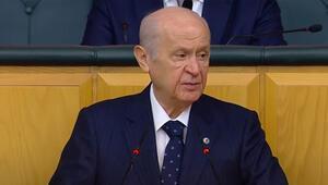 Son dakika haberler... MHP Genel Başkanı Bahçeliden önemli açıklamalar