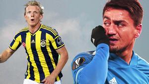 Yılın Transferi | Cengiz Ünder için Dirk Kuytı yedi Finaldeki sürpriz...