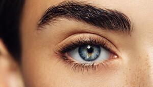 Gözdeki koyu halkaların sebebi nedir