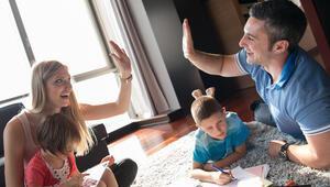 Pandemi sürecinde aile ile vakit geçirmeye önem verilmeli