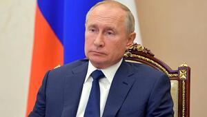 Son dakika haberi.. Rus lider Putin'in yakın koruması Kremlin arazisinde intihar etti iddiası