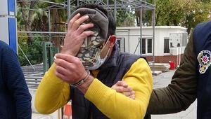 21 yıl hapis cezası bulunan şüpheli: Neden alındığımı bilmiyorum