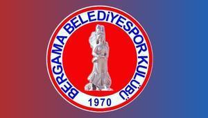 Son dakika | Bergama Belediyesporda Kovid-19 pozitif oyuncu sayısı 17ye yükseldi