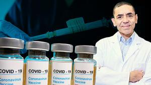 Son dakika... BioNTech, Kovid-19 aşısı için Avrupa İlaç Ajansına koşullu onay başvurusu yaptı