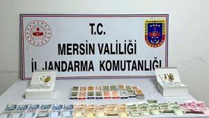 Mersinde kumar oynarken yakalanan 11 kişiye 79 bin lira ceza