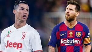 UEFA, Yılın 11i adaylarını açıkladı Oylamalar başladı...