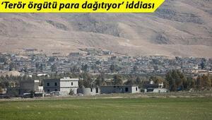 Son dakika… PKK'yı Sincar'dan çıkarma operasyonu Irak ordusu harekete geçti…