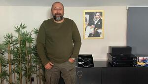 Cemil Saruhan Sarman, yeni vergi yapılandırması hakkında açıklamada bulundu