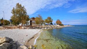 Türkiye'nin ikinci en büyük tatlı su gölü: Eğirdir