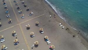 Antalyaya bu yıl gelen turist sayısı 3 milyon 382 bin 485e ulaştı