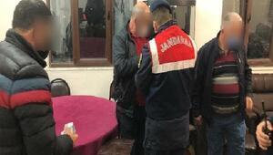Yaylada alkol alıp tedbirlere uymayanlara ceza yağdı