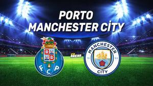 Porto Manchester City maçı saat kaçta, hangi kanaldan canlı yayınlanacak