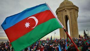 Ermenistanın 28 yıl işgal altında tuttuğu Laçın artık özgür