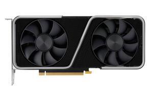 NVIDIA GeForce RTX 3060 Ailesini Tanıttı