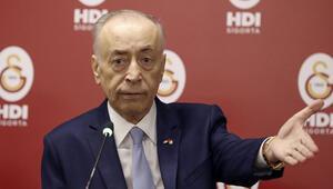 Son Dakika Haberi | Galatasarayda seçim iptal edildi