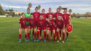 Türkiye: 1 - Rusya: 2