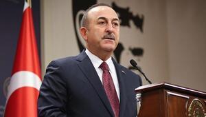 Bakanı Çavuşoğlu, NATO Dışişleri Bakanları Toplantısına katıldı
