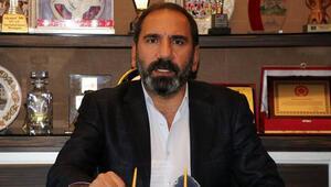 Son Dakika Haberi | Sivasspor Kulübü Başkanı Mecnun Otyakmazdan VAR tepkisi