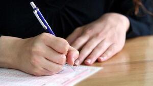 Açıköğretim ve ÖSYM sınavları ertelendi