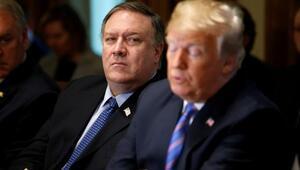 Şok iddia.. Trump yetkiyi vermiş: 3üncü dünya savaşını çıkarmadan..