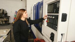 Öğrenciler, Zirai İnsansız Hava Aracı Projesi için düğmeye bastı