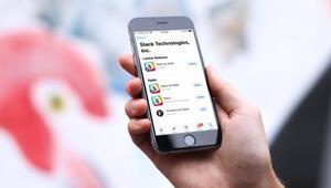 Slack 22,7 milyar dolara Salesforcea satılıyor