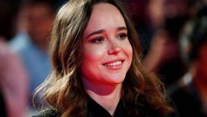 Ellen Page trans birey olduğunu mektupla açıkladı...Ellen Page kimdir, hangi filmlerde ve dizilerde oynadı
