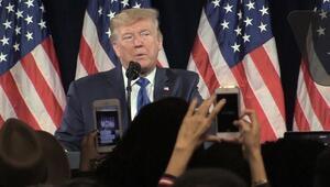 Trumpın hileli seçim iddialarına sert yanıt geldi