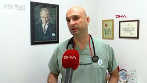 Bilim Kurulu Üyesi Doç. Dr. Afşin Emre Kayıpmaz:  Hayatını kaybeden genç hastalarımız var
