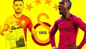 Son Dakika | Onyekurunun menajeri bombayı patlattı Galatasaray konuşulurken İstanbuldan başka bir takım..