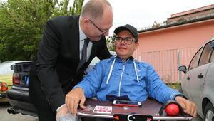Başkan Bilginden 3 Aralık Dünya Engelliler Günü mesajı