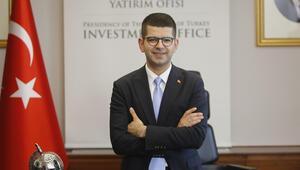 Dağlıoğlu: Türkiye ABD şirketleri için ideal bir lokasyon